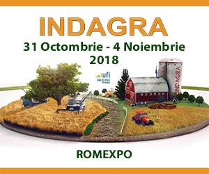 INDAGRA 2018