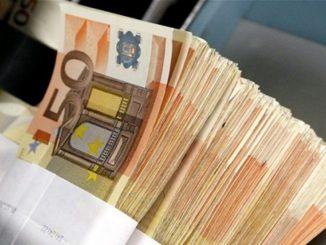 euro-subventie