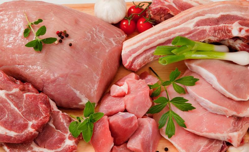 piața de carne se datorează